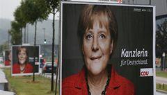 Německo po volbách? Republika Angely Merkelové, píše německý tisk