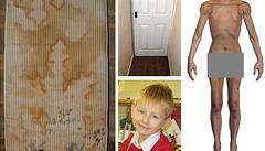 'Neviditelné dítě'. K utrpení týraného chlapce zůstalo okolí slepé