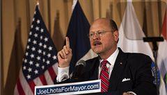 New York bude vybírat starostu, jeden z kandidátů má české kořeny