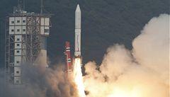 Z Japonska odstartovala raketa Epsilon. Dá se řídit pouze notebookem