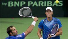 Davis Cup 2014: Češi začnou doma s Nizozemskem