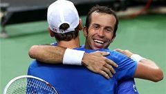 V Davis Cupu jsme vytvořili vítěznou auru, těší Štěpánka