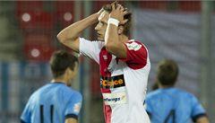 Slavia doma utrpěla další výprask, Boleslav v Edenu vyhrála 4:0