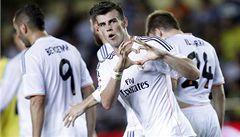 Bale se v Realu uvedl gólem, stačilo to však jen na remízu