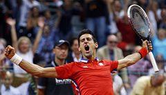 Hluboký rozpor. Češi bojují se Srby už před daviscupovým finále
