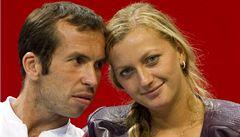 Cílem je finále, shodují se Kvitová a Štěpánek před Hopman Cupem