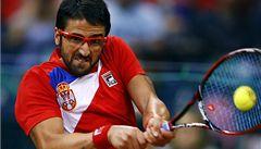Češi ve finále Davis Cupu zamíří do Srbska, to přehrálo Kanadu