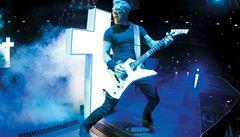 Metallica ovládne kina ve 3D