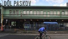 Bez finanční pomoci v Paskově těžit nebudeme, řekl šéf OKD