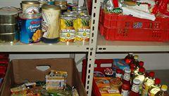 Neprodané jídlo charitě? Dejte ho za korunu, radí ministerstvo, jak se vyhnout dani