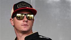 Lotus dluží Räikkönenovi. Dostane všechno, slibuje šéf stáje F1