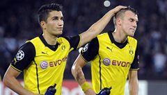 Dortmund poprvé v sezoně ztratil body, remizoval 1:1 s Norimberkem