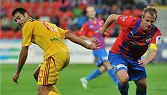 Plzeň jen remizovala s Duklou 0:0 a na Spartu ztrácí už čtyři body