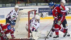 Lvu se začátek KHL povedl. Nesmíme létat v oblacích, varuje Novotný