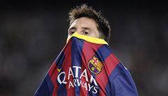 Otec slavného Messiho čelí podezření z praní špinavých peněz