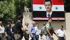 Experti OSN se vrátili do Sýrie. Prošetří další chemické útoky