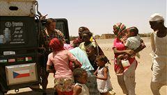 Po stopách UNESCO: Súdánem bez peněz a bez vody