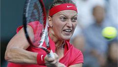 Tenistky poletí do Španělska na Fed Cup v čele s Kvitovou