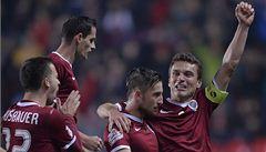 Sparta si pod Vrbovým dohledem vyšlápla na Lokomotiv Moskva