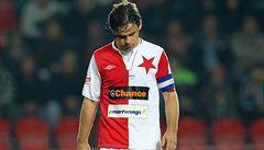 Slavia kritizuje kouče Lavičku a žádá o odpuštění trestu pro Kisela