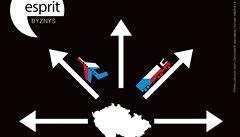Esprit Byznys: Český export? Podívejte se na příběhy úspěšných