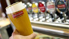 Nejlepší pšeničné pivo světa je z Náchoda, rozhodla britská porota