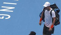 Berdych semifinále v Pekingu vzdal, ani Kvitová si o titul nezahraje