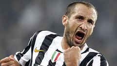 Juventus zdolal ve šlágru kola italské ligy milánské AC