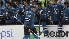 Hertl zažívá vysněný start v NHL. Všechno mi tam padá, raduje se