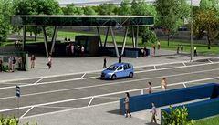 Metro D z Pankráce do Písnice vyjde na 25 miliard. Bez dotací z Evropy nebude