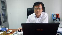 V Hanoji odsoudili prominentního blogera. Musí na 30 měsíců do vězení