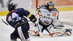Zápas zvratů ovládly Vítkovice, Liberec přetlačily po nájezdech