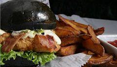 Jak má vypadat správný burger? 'Nejlepší je klasika'