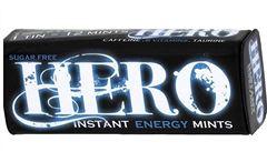 Muž snědl energetické bonbony. Zemřel na předávkování kofeinem