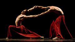 V Národním divadle vystoupí tanečníci Jiří a Otto Bubeníčkovi
