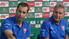 Jde o prestiž, výkon i výsledek, říká o zápase s Bulharskem Pešice