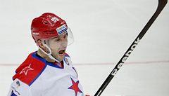 Lev Praha neporazil CSKA ani na sedmý pokus, prohrál těsně 1:2