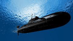 Mléko splatíme migy a jadernou ponorkou, šokovalo Rusko Nový Zéland