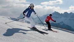 Začíná lyžařská sezona. Přehled cen skipasů v Alpách a v Tatrách