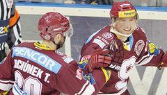 Tomáše Rachůnka zlákala KHL, útočník bude působit v Novokuzněcku