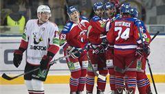 Lev pod novým koučem smetl posledního finalistu KHL 7:2