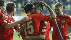 Bosna si poprvé v historii zahraje na MS, postoupilo i Rusko