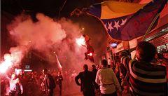 Muslimové, Srbové i Chorvati fandí společně. Svět opět sleduje Bosnu