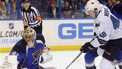 Nováček NHL: kdo jsou Hertlovi soupeři v boji o Calder Trophy