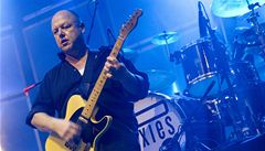 Legenda v Česku: američtí Pixies si podmanili Lucernu