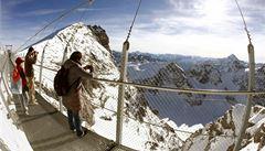Alpy i exotické destinace. Sto tisíc Čechů stráví Silvestra v zahraničí