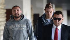 Obvinění v sázkařské aféře dorazili na disciplinárku, ale budou mlčet