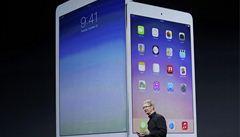 Firmě Apple hrozí miliardová pokuta. EU ji viní z daňových podvodů