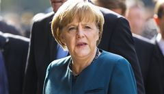 Německo má podezření, že Američané sledovali mobil Merkelové