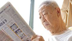 Nezvyklá odvaha: čínské noviny žádaly na titulce propuštění novináře